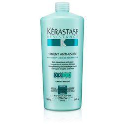 Kerastase Ciment Anti-Usure - Cement odbudowujący [1-2] 1000 ml z kategorii Odżywianie włosów