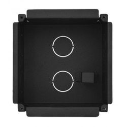-pp12 obudowa podtynkowa stalowa do panelu zewnętrznego bcs marki Bcs