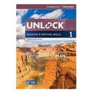 Unlock 1 Reading and Writing Skills Presentation Plus DVD
