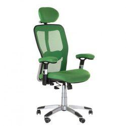 Fotel ergonomiczny CorpoComfort BX-4147 Zielony, BX-4147/GREEN