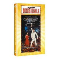 Gorączka sobotniej nocy (DVD) - John Badham