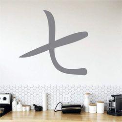 szablon do malowania japoński symbol siedem 2156