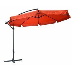 Rojaplast parasol Exclusive 300cm terracota