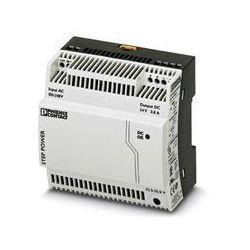 Zasilacz na szynę DIN Phoenix Contact STEP-PS/1AC/24DC/3.8/C2LPS, 24 V/DC, 3.8 A, 91.2 W z kategorii Transfor