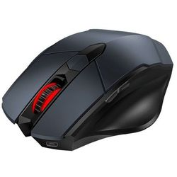 Mysz bezprzewodowa Rampage SMX-R12 Hawker optyczna 4800dpi PAW3212 Makro dla graczy, RAMPMI13891