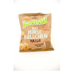Chrupki jaglane bezcukrowe i bezglutenowe 65 g Rosenfellner - produkt z kategorii- Kaszki i kleiki dla dzieci