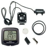 Sigma Speedmaster 8000, LIC000020
