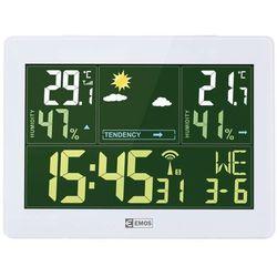 Emos Stacja pogody e5062 aok-5060c (8592920021835)