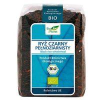 Bio planet : ryż czarny pełnoziarnisty bio - 400 g
