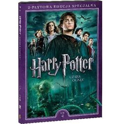 Harry Potter i Czara Ognia, edycja specjalna (2xDVD) - Mike Newell z kategorii Filmy science fiction i fantasy