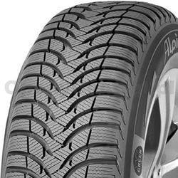 Michelin Alpin A4 o wymiarach [215/45 R17] indeksy: 91H, opona zimowa