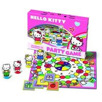Neuveden Společenská hra - hello kitty  (8595557504139)