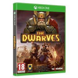 The Dwarves - gra Xbox One