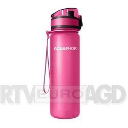 Aquaphor City 0,5 l (różowy)