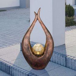 Globo Dekoracyjna lampa solarna dagita (9007371362271)