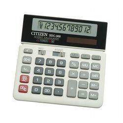 Citizen Kalkulator sdc-368