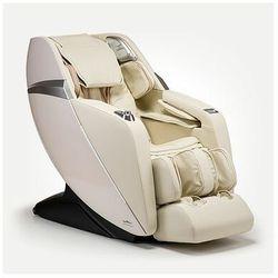 Fotel masujący Massaggio Esclusivo 2 (ecru) (5903641991230)
