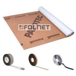 Pakiet 300m2 Membrana Dachowa Parotec Gamma + system klejenia