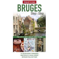 Brugia Insight Guides Step by Step - Bruges - sprawdź w wybranym sklepie