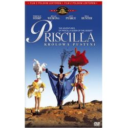 Priscilla królowa pustyni, kup u jednego z partnerów