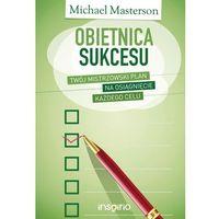 Obietnica sukcesu - Wysyłka od 3,99 - porównuj ceny z wysyłką, Masterson Michael