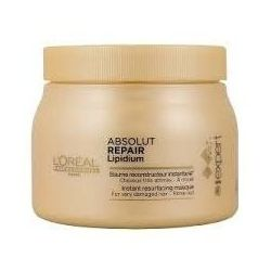 LOREAL ABSOLUT REPAIR Maska regenerująca włosy bardzo uwrażliwione (500 ml)