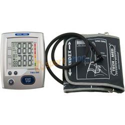 TechMed TMA-880 z pomiarem pulsu