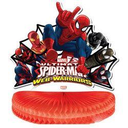 Procos Dekoracja na stół ultimate spiderman web warriors - 1 szt. (5201184851708)