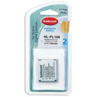 Hahnel akumulator HL-PL108 (zamiennik Pentax D-Li108)