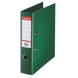 Esselte segregator z mechanizmem standard no. 1 power, a4 75mm, zielony