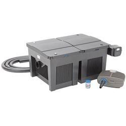 Oase Filtr do oczek wodnych 56641, maks. wielkość oczka wodnego 36000 l, (Øxd) 767 mmx408 mm (4010052566412)