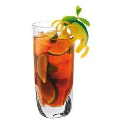 KROSNO DRINKI ŚWIATA CUBA LIBRE Szklanki 330 ml 4 szt