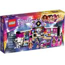 Lego FRIENDS Garderoba gwiazdy pop 41104