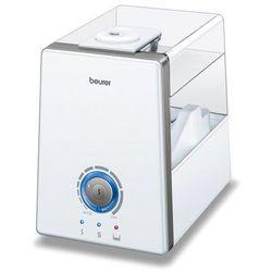 Beurer Ultradźwiękowy  z parowaniem wody lb 88 -  (kolor:: czarny)