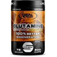 Real Pharm Glutamine 300caps (5904730666046)