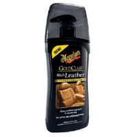 Meguiars  gold class rich leather & conditioner 400ml