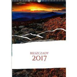 Kalendarz 2017 Bieszczady LIBRA, towar z kategorii: Kalendarze