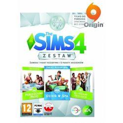 Electronic arts polska The sims 4 zestaw pl - klucz