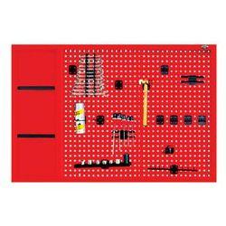 Fastservice Gablota narzędziowa otwarta n-4-01-04 (5904054401590)