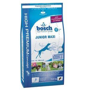 Bosch junior maxi 15 kg (4015598000710)
