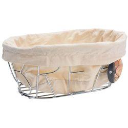 Eh excellent houseware Koszyk na chleb, pieczywo, owoce - 28x18x11 cm (8718158570086)