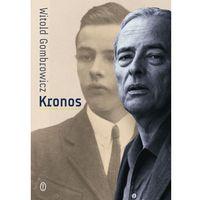KRONOS, Literackie