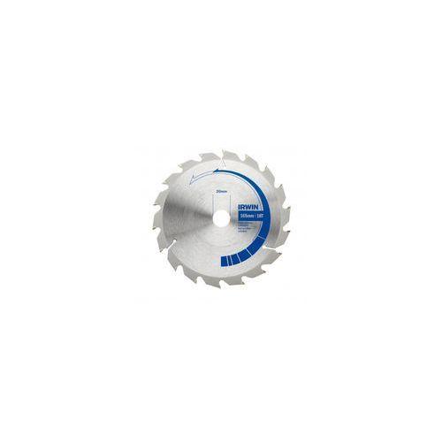 Piła tarczowa do pilarek akumulatorowych PRO 165x24Tx20/16/20 - produkt dostępny w e-irwin.pl