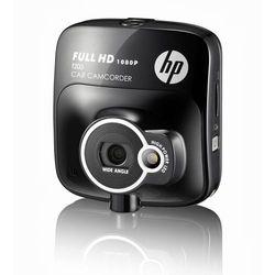 HP F200, rejestrator jazdy