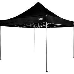 Namiot ogrodowy STILISTA automatyczny 3x3 m - czarny