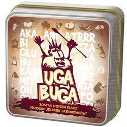 Uga buga! od producenta Rebel.pl