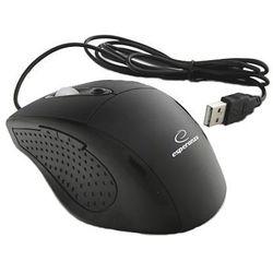Mysz optyczna Esperanza G-LaserOrion EM107L USB