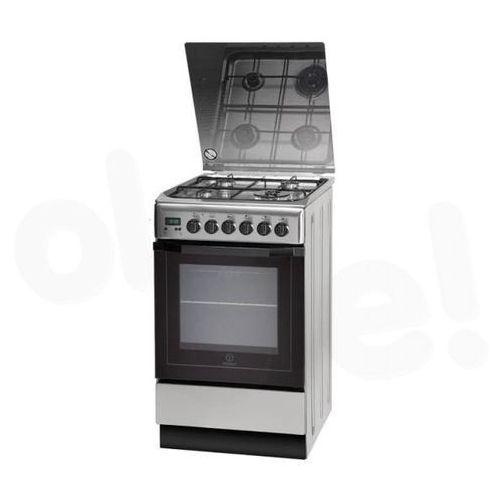 Indesit I5TMH5AG (elektryczno-gazowa kuchenka)
