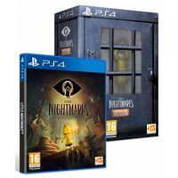 Little Nightmares (PS4)