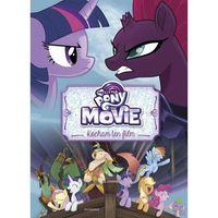 My Little Pony The Movie Kocham ten film - Jeśli zamówisz do 14:00, wyślemy tego samego dnia. Darmowa dosta